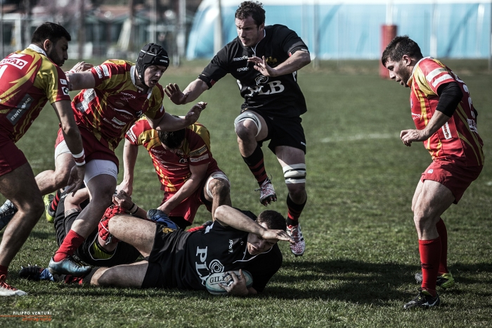 Romagna Rugby VS Pesaro, foto 21