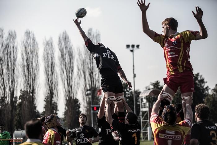 Romagna Rugby VS Pesaro, foto 22