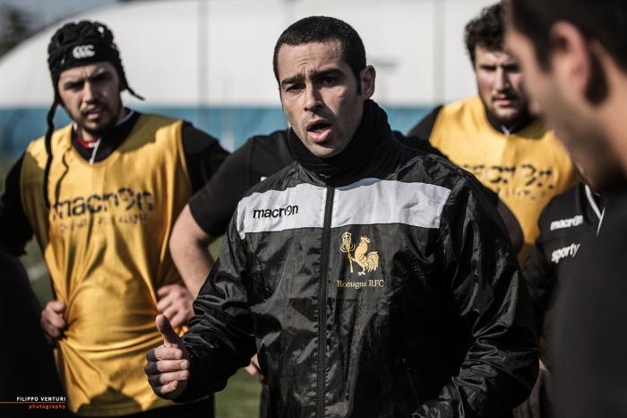 Romagna Rugby VS Pesaro, foto 23