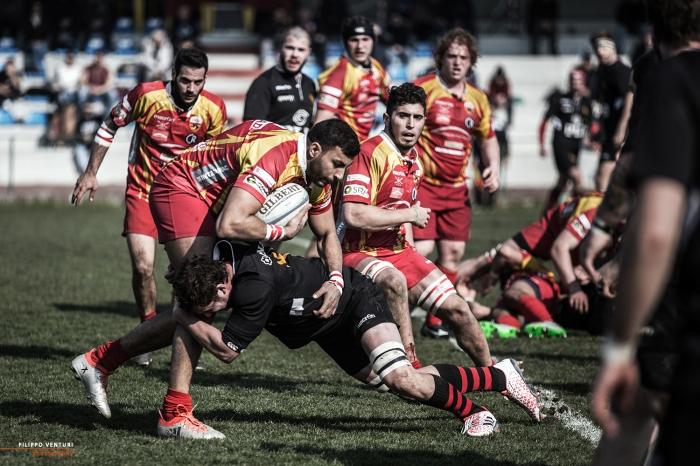 Romagna Rugby VS Pesaro, foto 26