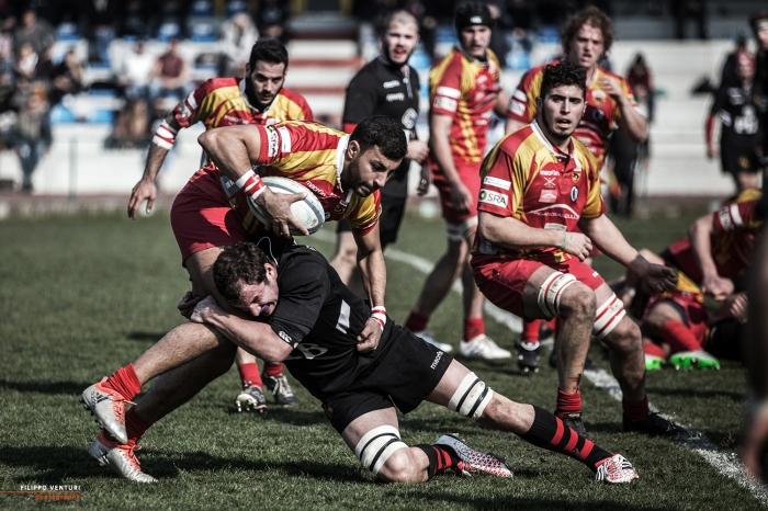 Romagna Rugby VS Pesaro, foto 27