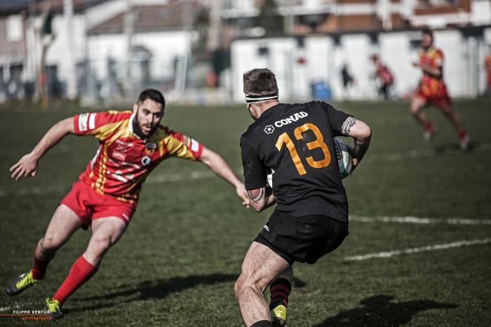 Romagna Rugby VS Pesaro, foto 28