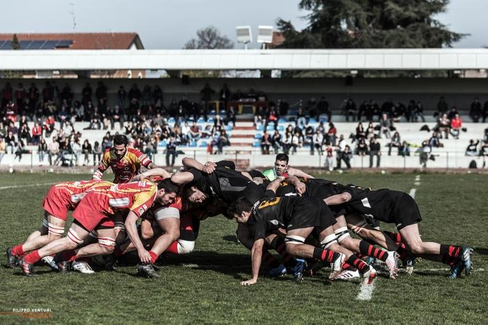 Romagna Rugby VS Pesaro, foto 29