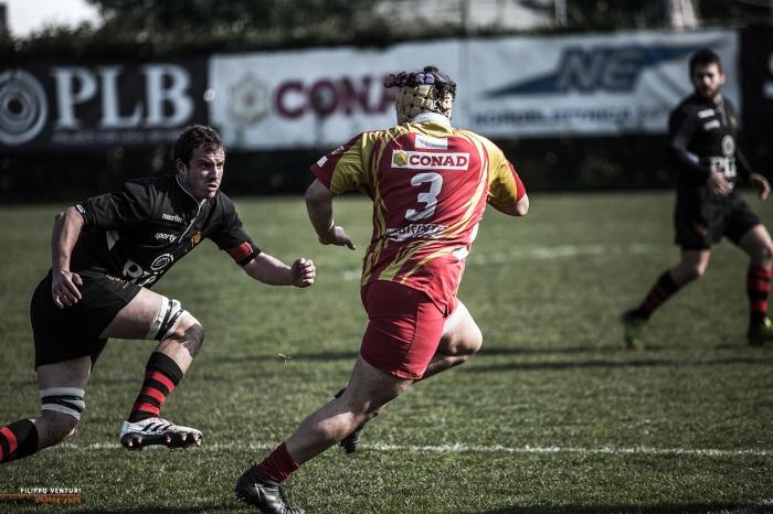 Romagna Rugby VS Pesaro, foto 30
