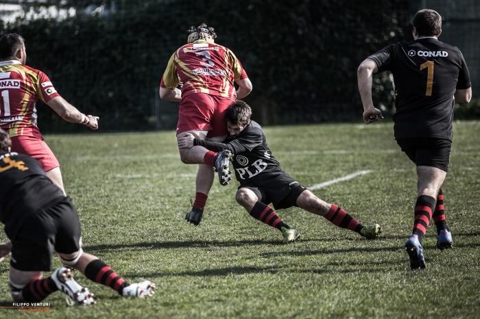 Romagna Rugby VS Pesaro, foto 31