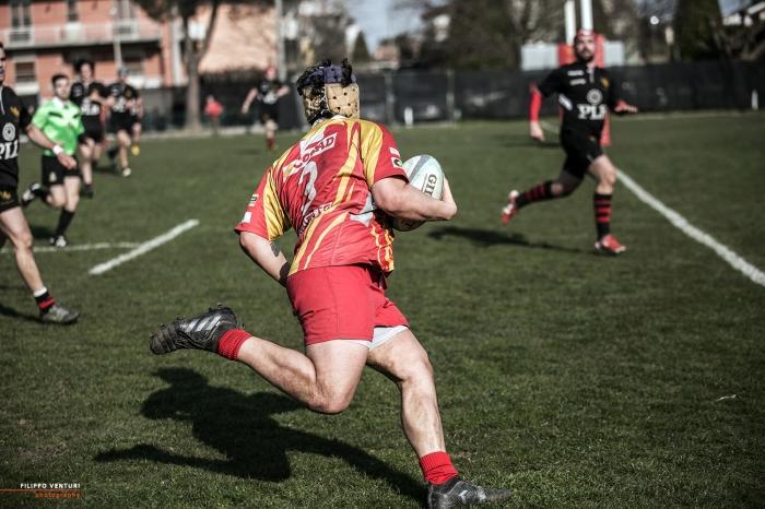Romagna Rugby VS Pesaro, foto 33