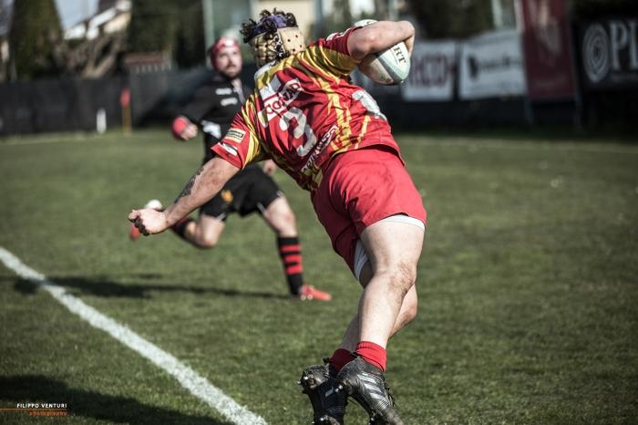 Romagna Rugby VS Pesaro, foto 34