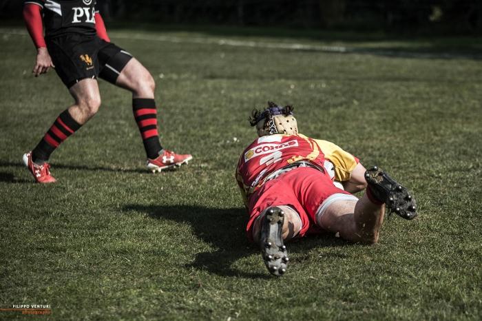 Romagna Rugby VS Pesaro, foto 35