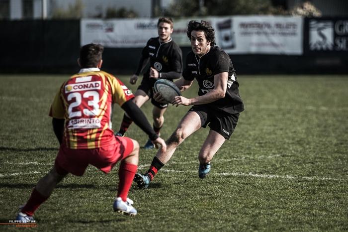 Romagna Rugby VS Pesaro, foto 36
