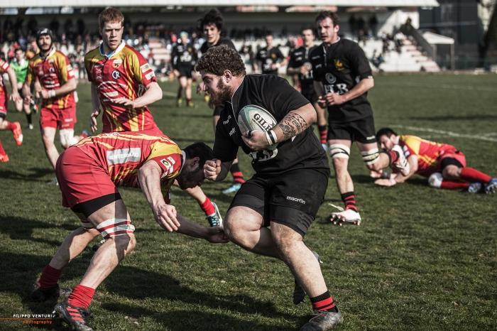 Romagna Rugby VS Pesaro, foto 38