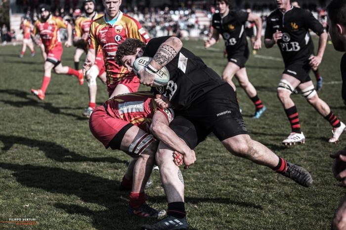 Romagna Rugby VS Pesaro, foto 39