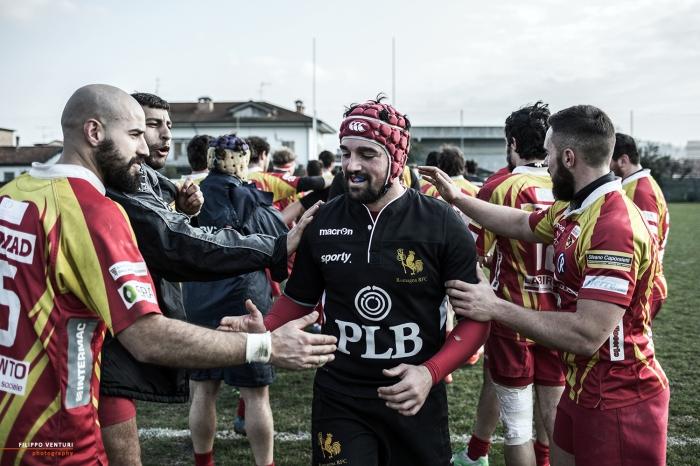 Romagna Rugby VS Pesaro, foto 40