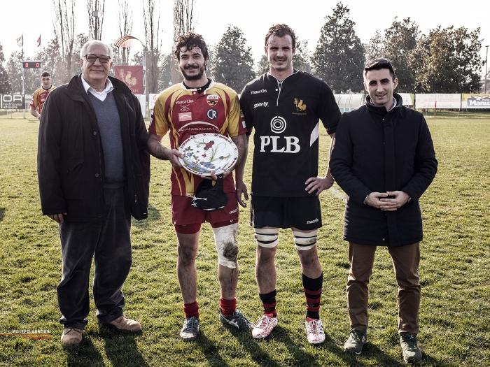 Romagna Rugby VS Pesaro, foto 42