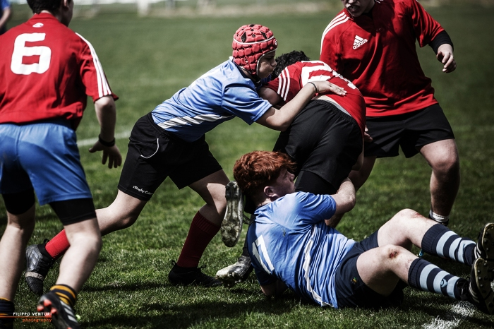 Rugby 6 Regions, photo 1