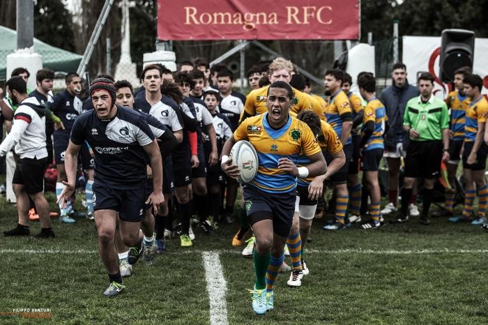 Six Regions Championship - photo 1