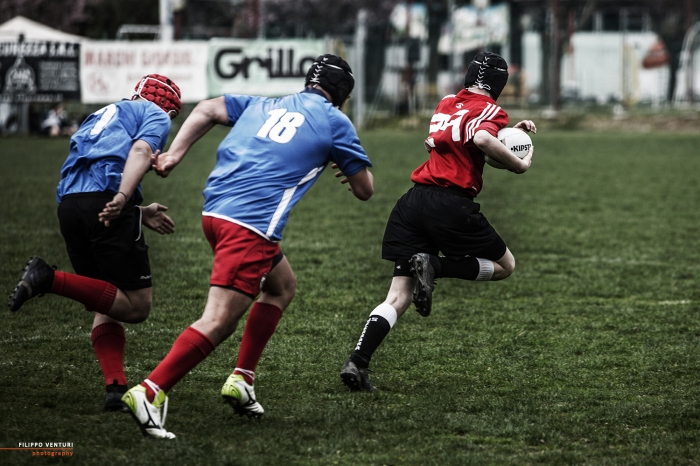 Rugby 6 Regions, photo 2