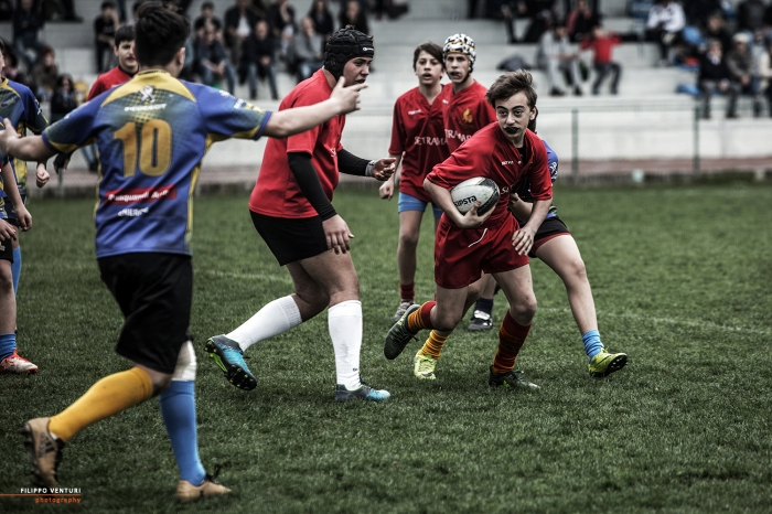 Rugby 6 Regions, photo 4