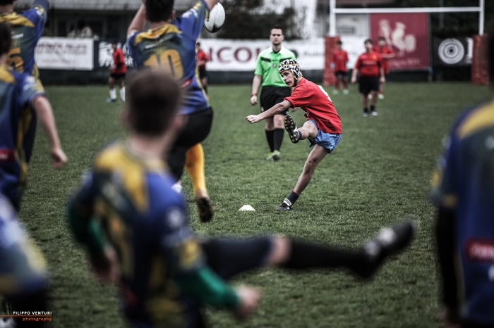 Rugby 6 Regions, photo 5