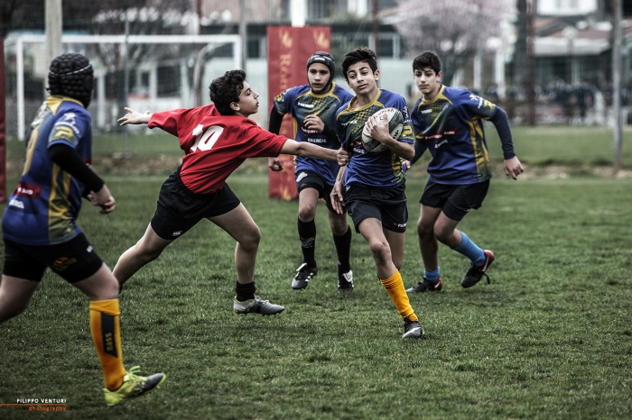 Rugby 6 Regions, photo 6