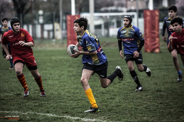 Rugby 6 Regions, photo 7