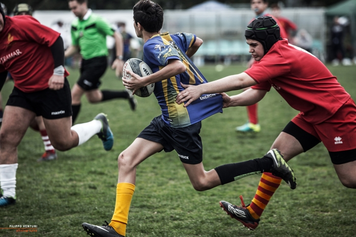 Rugby 6 Regions, photo 8