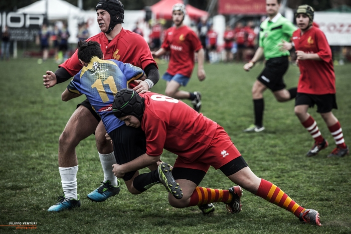 Rugby 6 Regions, photo 9