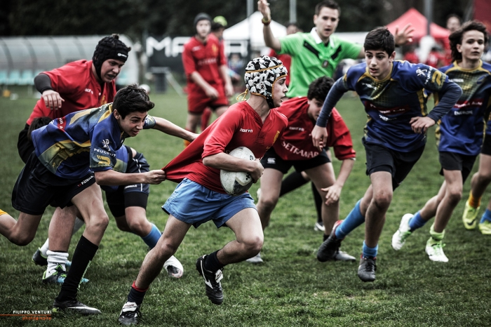 Rugby 6 Regions, photo 11