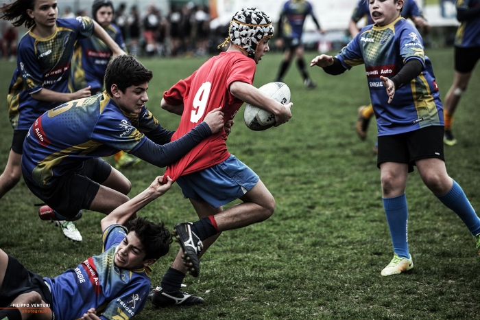 Rugby 6 Regions, photo 12