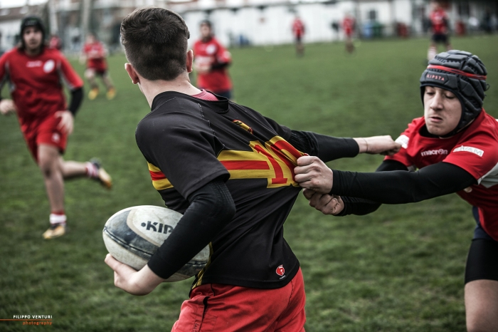 Rugby 6 Regions, photo 23