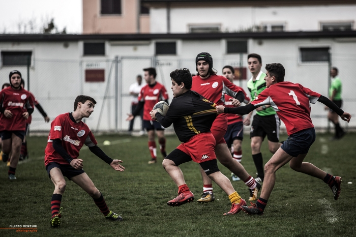 Rugby 6 Regions, photo 24