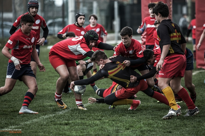 Rugby 6 Regions, photo 25