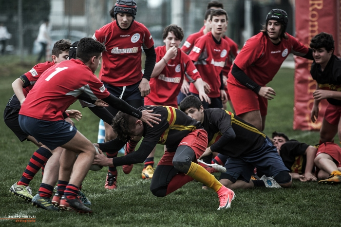 Rugby 6 Regions, photo 26