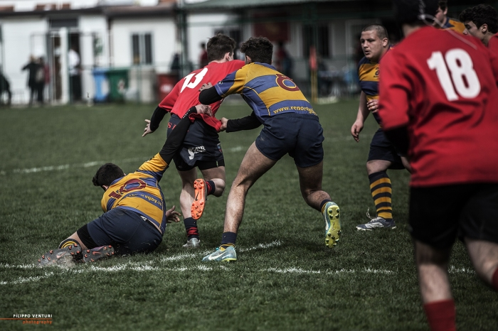 Six Regions Championship - photo 43