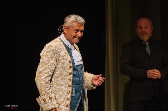 Il medico per forza, di Molière, al Teatro Bonci di Cesena, foto 6