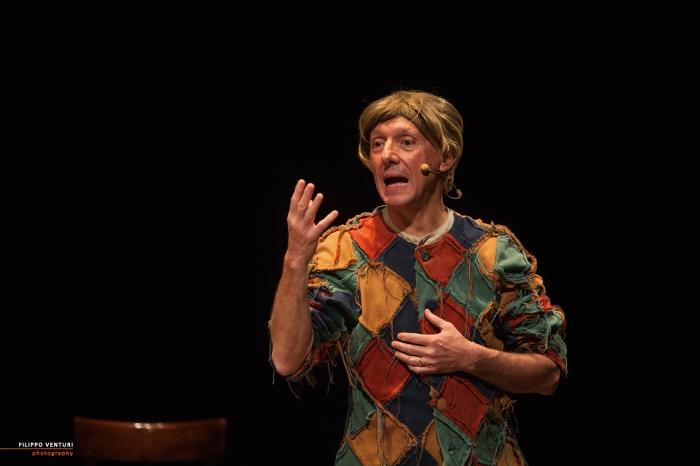 Il medico per forza, di Molière, al Teatro Bonci di Cesena, foto 10