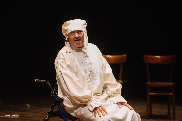 Il medico per forza, di Molière, al Teatro Bonci di Cesena, foto 14