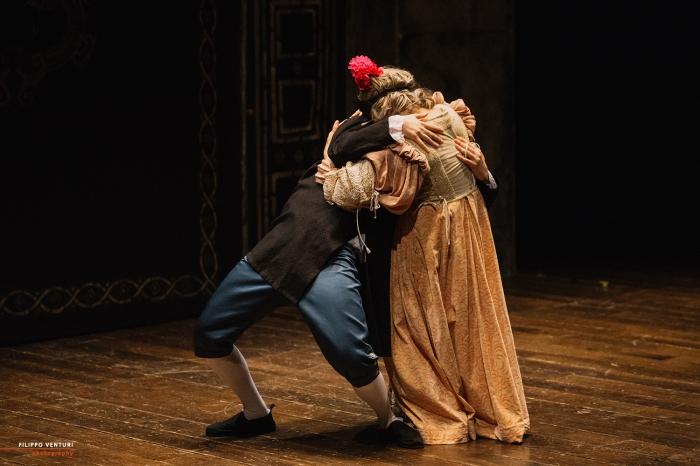 Il medico per forza, di Molière, al Teatro Bonci di Cesena, foto 19