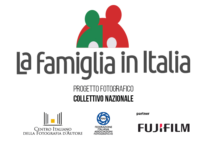 """Mostra del Progetto FIAF """"La Famiglia in Italia"""""""