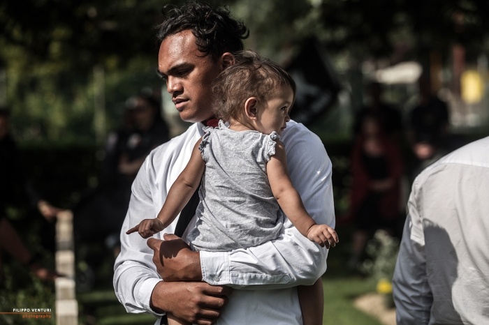 Maori Ball Rugby, 3