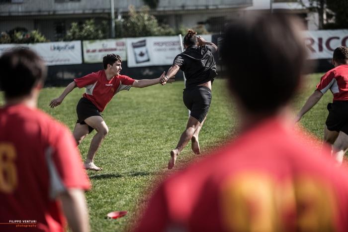 Maori Ball Rugby, 20