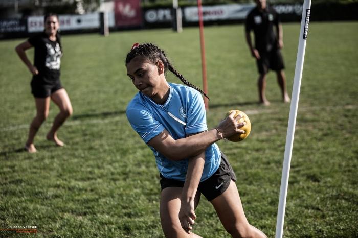 Maori Ball Rugby, 26