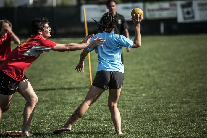 Maori Ball Rugby, 29