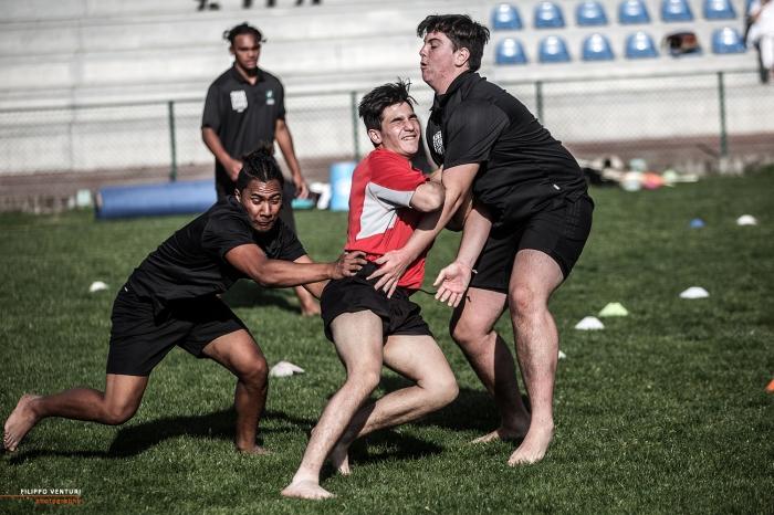 Maori Ball Rugby, 31
