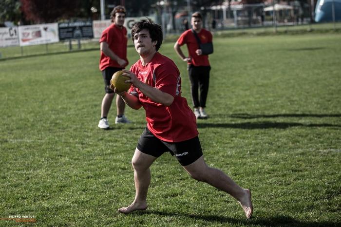 Maori Ball Rugby, 32