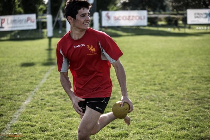 Maori Ball Rugby, 33