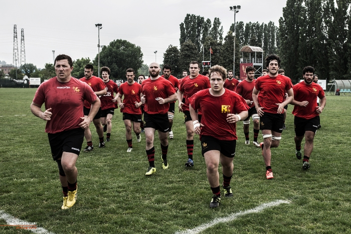 Rugby, 1