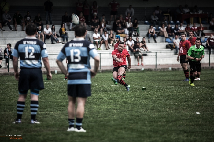 Rugby, 5
