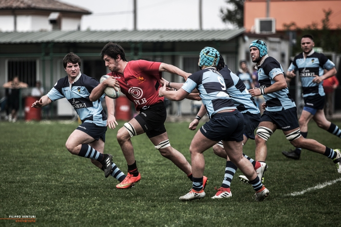 Rugby, 6