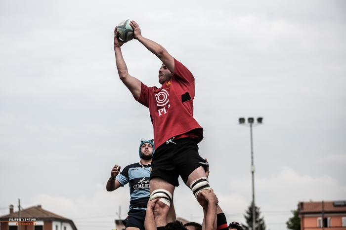 Rugby, 7