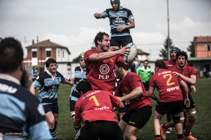 Rugby, 8